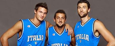 Trentino Basket Cup: le stelle azzurre della NBA al