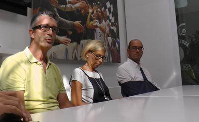 Borse di studio Manuel Bobicchio anche agli atleti dell'Academy