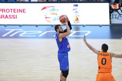 Trentino Cup, l'Italia soffre ma batte l'Olanda in finale