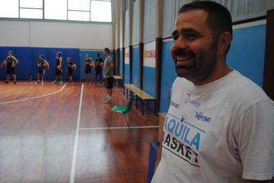 Giovanili, si riparte: Marchini confermato responsabile del vivaio