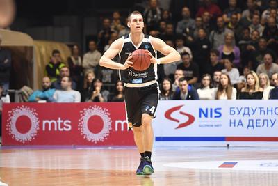 Nikola Radicevic lascia la Dolomiti Energia