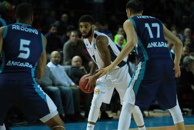 Sconfitta ad Ankara 84-77: per la prima volta niente Top 16