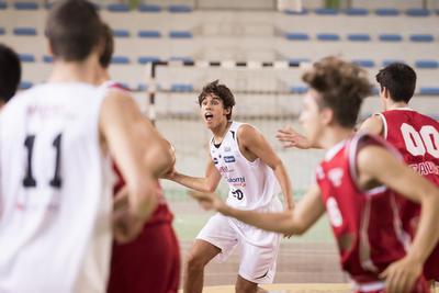 Dolomiti Energia U18, vittoria e qualificazione alle Finali Nazionali