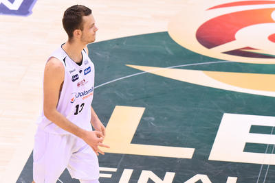 Under 18 Eccellenza sconfitta a Trieste 72-63