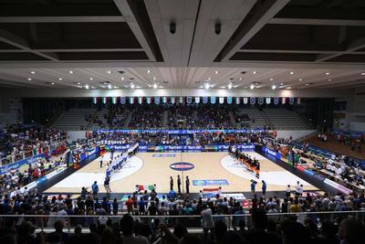 Trentino Basket Cup, finalmente ci siamo! Con la Romania domani alle 20.30
