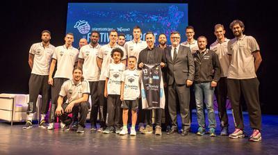La Dolomiti Energia incontra Steve Nash al Festival dello Sport