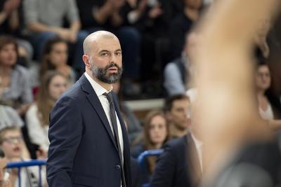 «Ci aspetta una partita ad alto ritmo: Trieste non è più una sorpresa»
