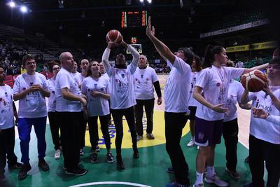 """Al via """"Uno sguardo verso l'alt(r)o"""", il corso di formazione su basket e inclusione sociale"""
