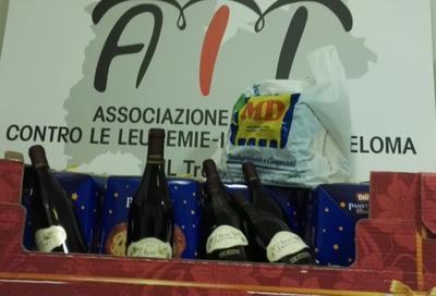 Domenica il panettone e il brulè con Ail, poi la sfida contro Varese