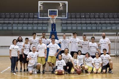 One Team, protagonisti i ragazzi dell'U16 e di Anffas Trentino