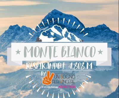 Toto Forray devolve i 1000 euro in premio da La Sportiva per Gabriel e la sua ascesa al Monte Bianco