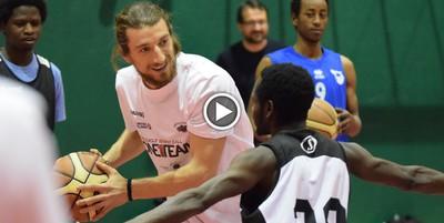 """""""One Team - One World"""" è il tweet della settimana di Euroleague Basketball"""