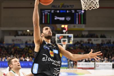 """Franke: """"Per battere Brescia servono 40' del nostro miglior basket"""""""