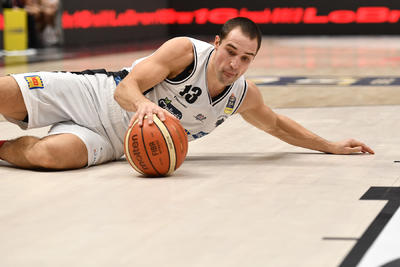 Aaron Craft premiato come Miglior Difensore agli LBA Awards