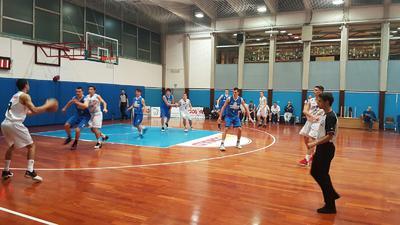 U18, bella vittoria su Ferrara. L'U16 batte la Tezenis Verona