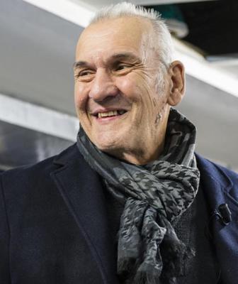 """Gianni Asti, il """"Grande Gigante Gentile"""""""