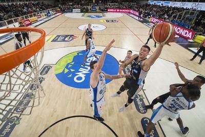 Finestra FIBA, Jovanović con la Serbia; Flacca ai box 2 settimane