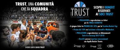 Iscriviti al Trust: avrai la prelazione sui ticket per la Finale
