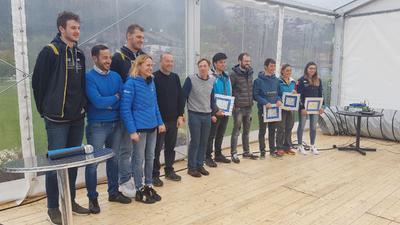 Molveno: Lechthaler e Lovisotto ospiti ad un evento di OP17