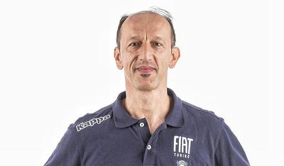 Dolomiti Energia, Andrea Baldi è il nuovo preparatore atletico