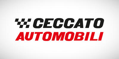 Ceccato Automobili nuovo Automotive Partner bianconero