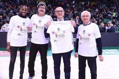 Basket e inclusione: il progetto di Fondazione Aquila con Marco Calamai