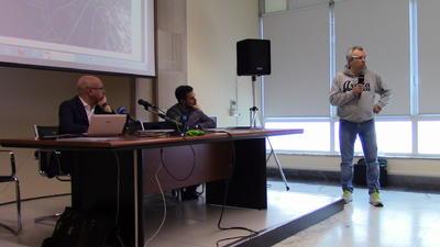 Trainotti, convegno a Genova: Aquila Basket modello organizzativo con Genoa e Virtus