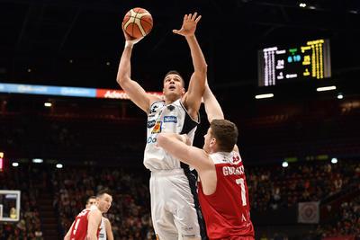 Aggiornamenti sull'infortunio di Nikola Jovanović