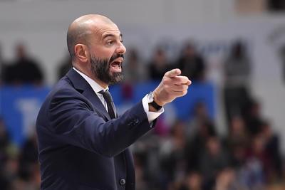 """Maurizio Buscaglia nuovo coach dell'Italia Under 20: """"Un onore"""""""
