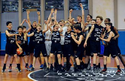 Dolomiti Energia Under 13, doppio titolo regionale!
