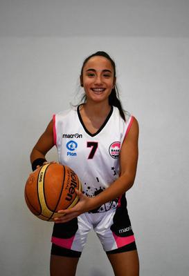 Alessia Bombaci