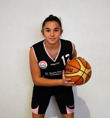 Chiara Varsallona