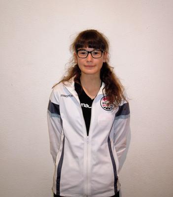 Sabrina Perbellini