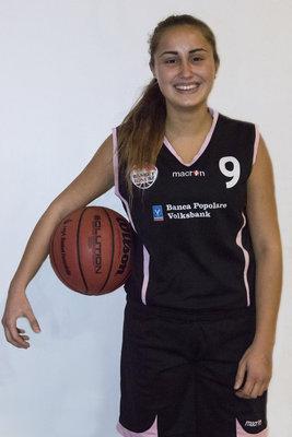 Eleonora Giudiceandrea