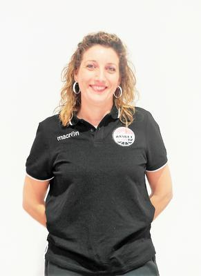Sonia De Bacco