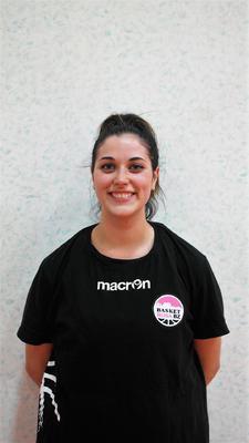 Giorgia Mora