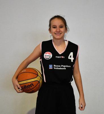 Sara Fiocco