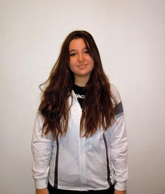 Sara Rivano