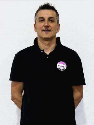 Luigi Giordani