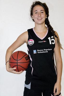 Jasmine Grossgasteiger