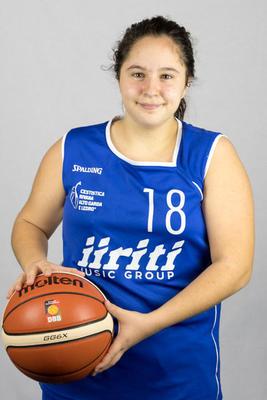 Elena Omezzolli