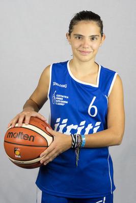 Ester Ravenda
