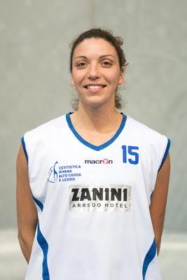 Ilaria Fadanelli