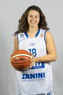 Alessandra Omezzolli