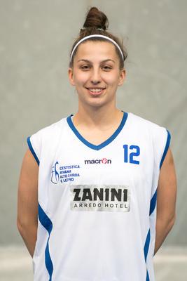 Emma Bonvecchio