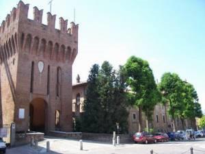 Il Castello Belgioioso di San Colombano