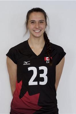 Emily Maglio