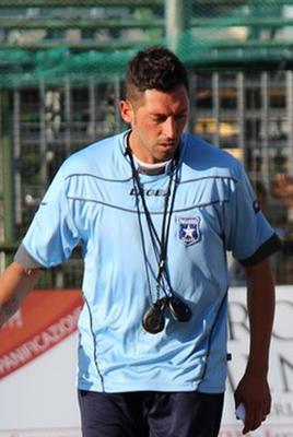 Luca Fusco