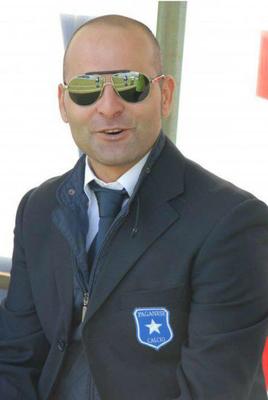 Alfonso Manzo