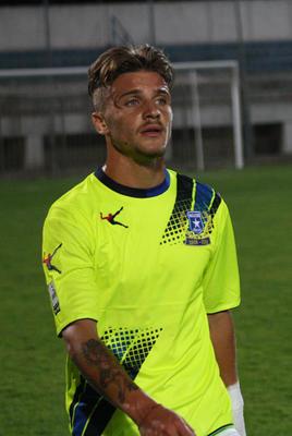 Ciro Sburlino